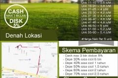 Jual Tanah di Budi Agung Kota Bogor