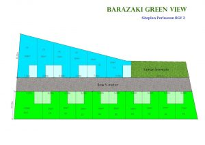 Barazaki Green View