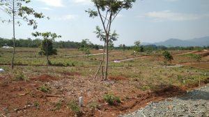 Rumah Kebun di Lantaburro Karya Mekar Village Jonggol Cariu