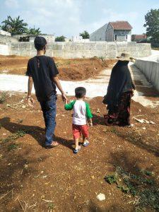 Griya Abdi Sukahati Cibinong Bogor