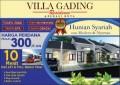 Villa Gading Residence Perumahan di Mustika Jaya Bekasi Timur