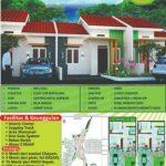 Rumah dijual di Pasir Putih Sawangan Depok