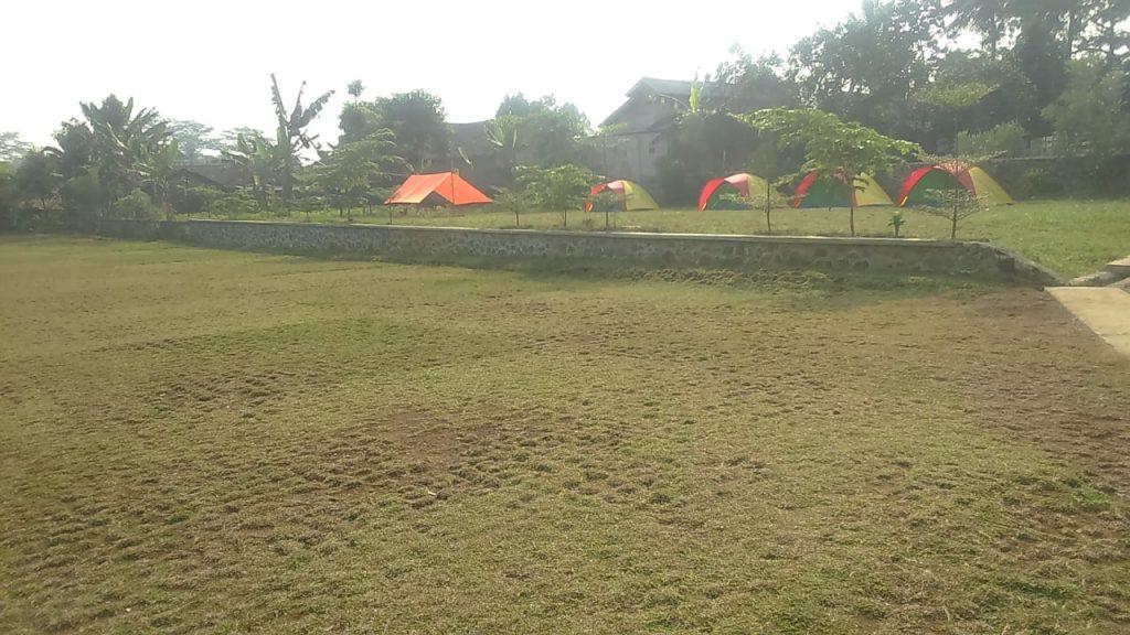 Rute menuju Tasnim Garden Bogor