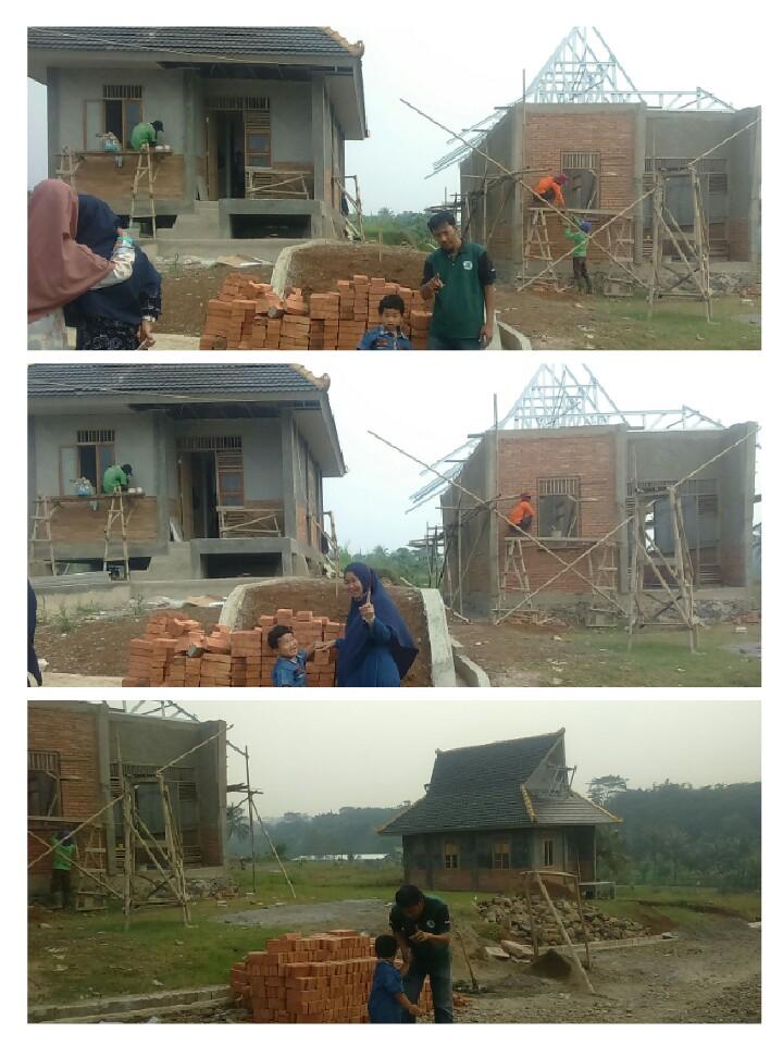 TASNIM GARDEN - Hunian Islami di Kawasan Agrowisata Bogor