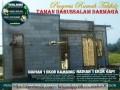 Taman Darussalam Darmaga – Rumah Asri Dekat Kampus IPB Darmaga