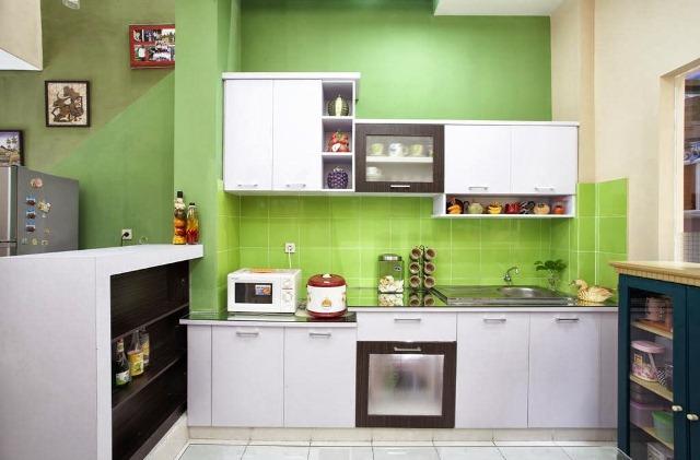 Desain Dapur Kecil Untuk Rumah Type 36 Kpr Rumah