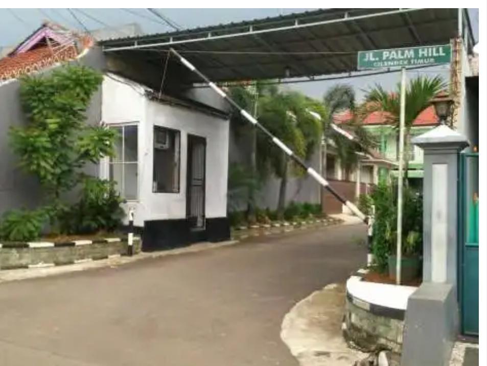 Abdi Residence Pallm Hills Bogor
