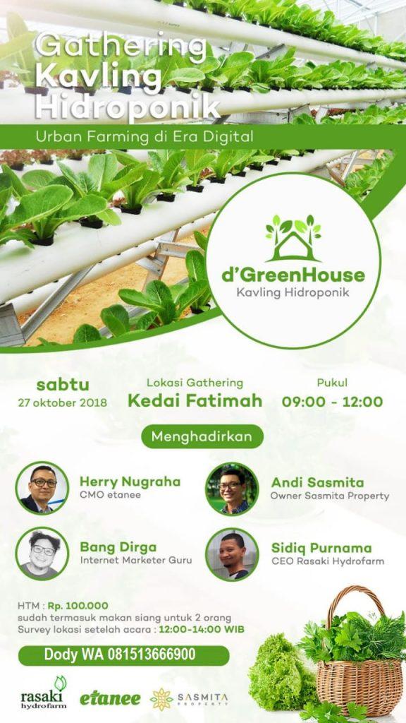 d'GreenHouse