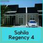 SAHILA REGENCY 4 KPR Rumah dekat Pamulang