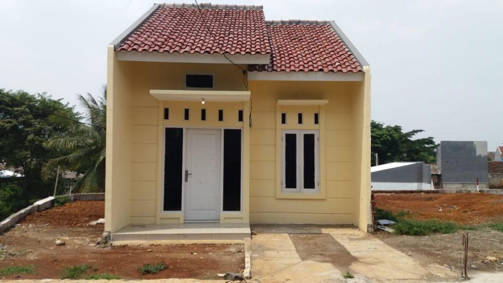 Rumah di Cibinong Bogor