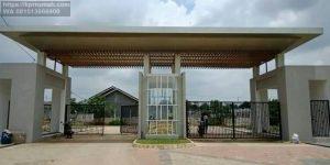 The Padjajaran Residence Cikarang – Real Project Real Syariah