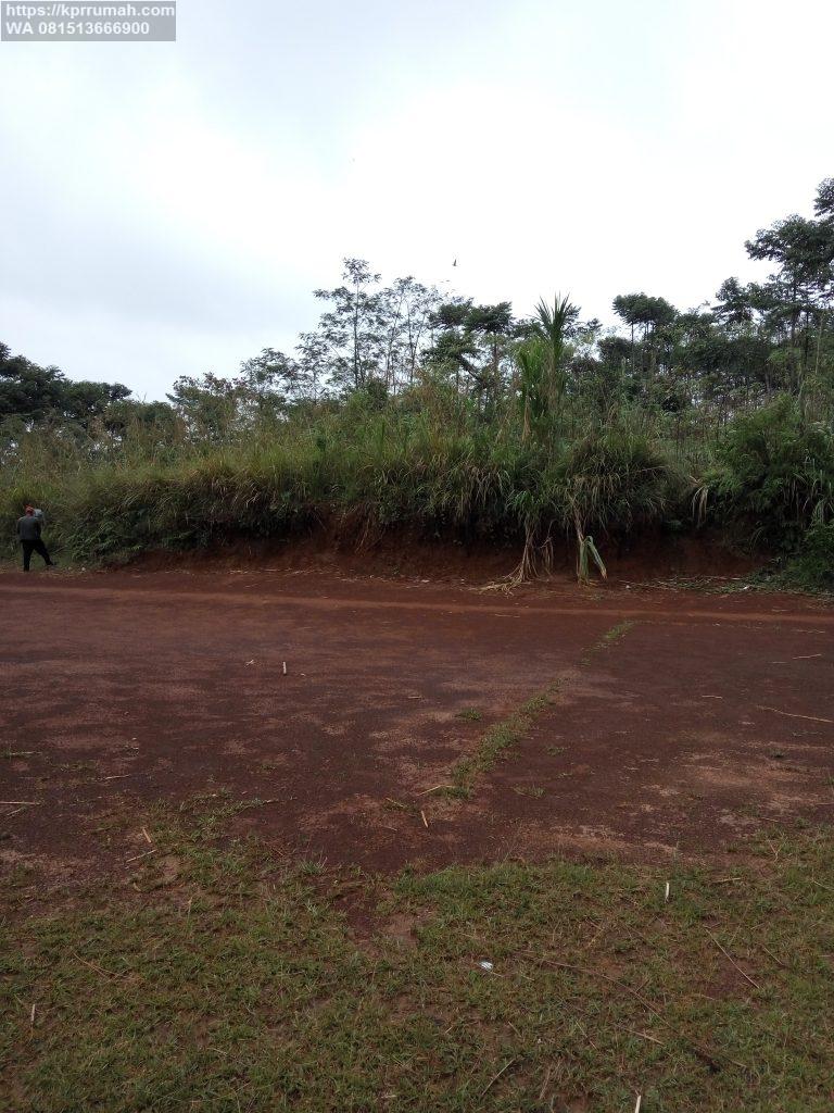 Jual Tanah di Caringin, Bogor Akses Tol Cisuka Caringin