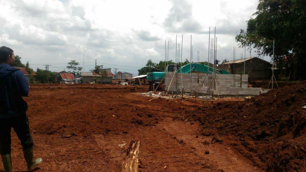 Kavling Tanah Siap Bangun Di Bogor Ar Rayyan Bojonggede
