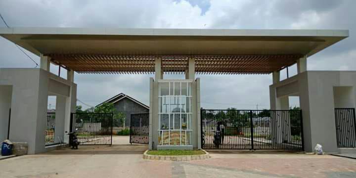 The Padjadjaran Residence Cikarang Bekasi