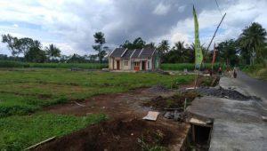 KPR Rumah di Malang Griya Alden Banyulegi