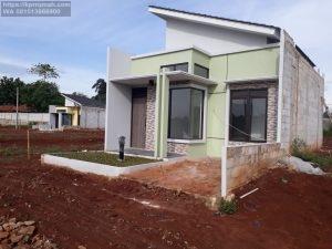 KPR Rumah di Bekasi Setu Sabrina Azzura 2