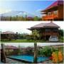Jual Villa di Cisarua dekat Taman Safari Bogor Sertifikat SHM