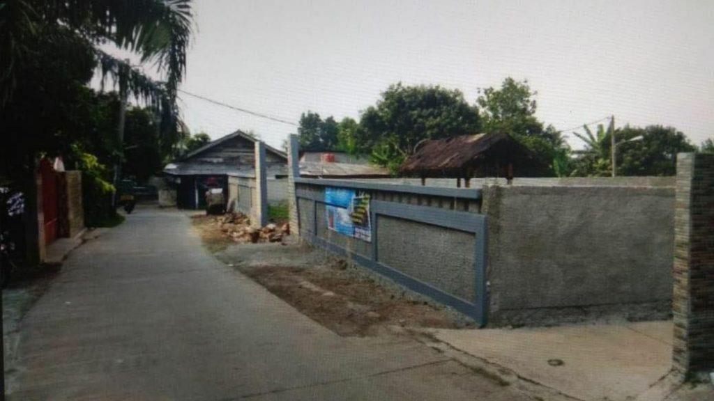 Rumah di Jatiasih