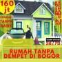 Tasnim Vintage Rumah Murah Bogor