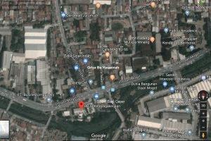 Kpr Rumah Tangerang Griya Be Hasanah Batu Ceper