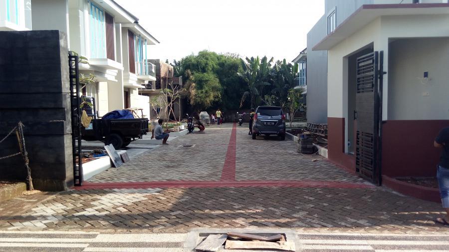 Rumah di Depok Limo Cinere Skema KPR Rumah Tanpa Bank