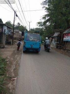 KPR Rumah Murah Bogor Cluster d'Orange Village Ciampea
