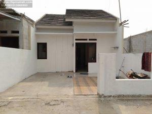 Rashafa Residence Pondok Petir adalah KPR Rumah Pamulang