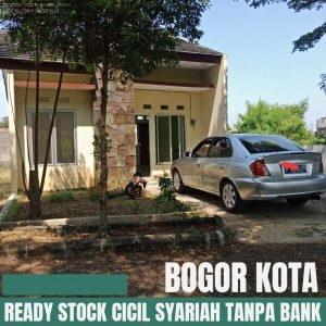 Kpr Rumah di Bogor Siap Huni