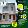 Villa Gading Residence KPR Rumah di Mustika Jaya Bekasi