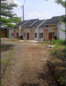 Kpr Rumah di Bogor Siap Huni De Green Lake Park Kota Bogor