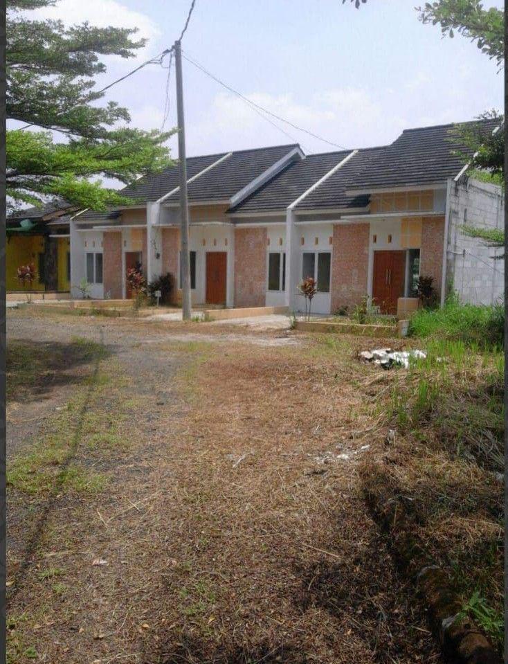Rumah di Bogor dekat Tol