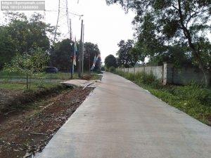 Solusi KPR Rumah Murah di Depok dekat Stasiun Kereta