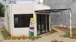 Kpr Rumah di Cinangka Depok Ahsanu Amala Residence