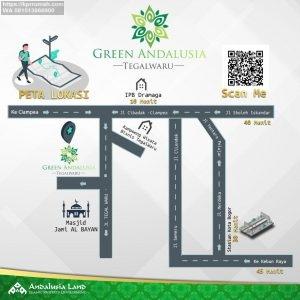Green Andalusia Tegalwaru Customer Gathering Akhir Tahun