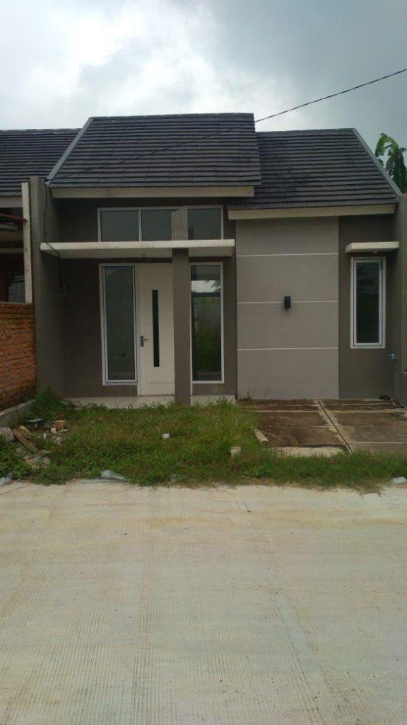 Kpr Rumah Baru di Dramaga