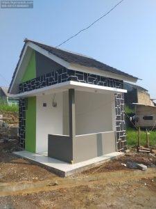 Kpr Rumah Baru di Dramaga Siap Huni dekat RS Medika