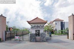 Perumahan di Kota Bandung The Billabong Soeta