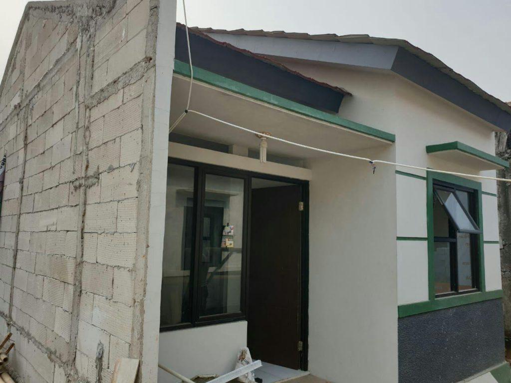 Albar Residence bojonggede