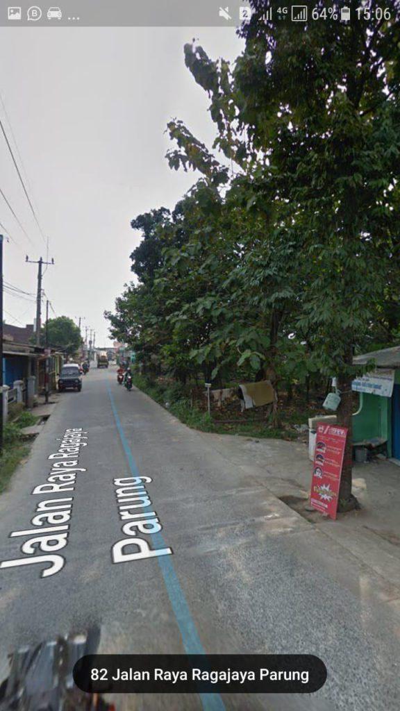 Rumah Murah Dekat Stasiun Citayam