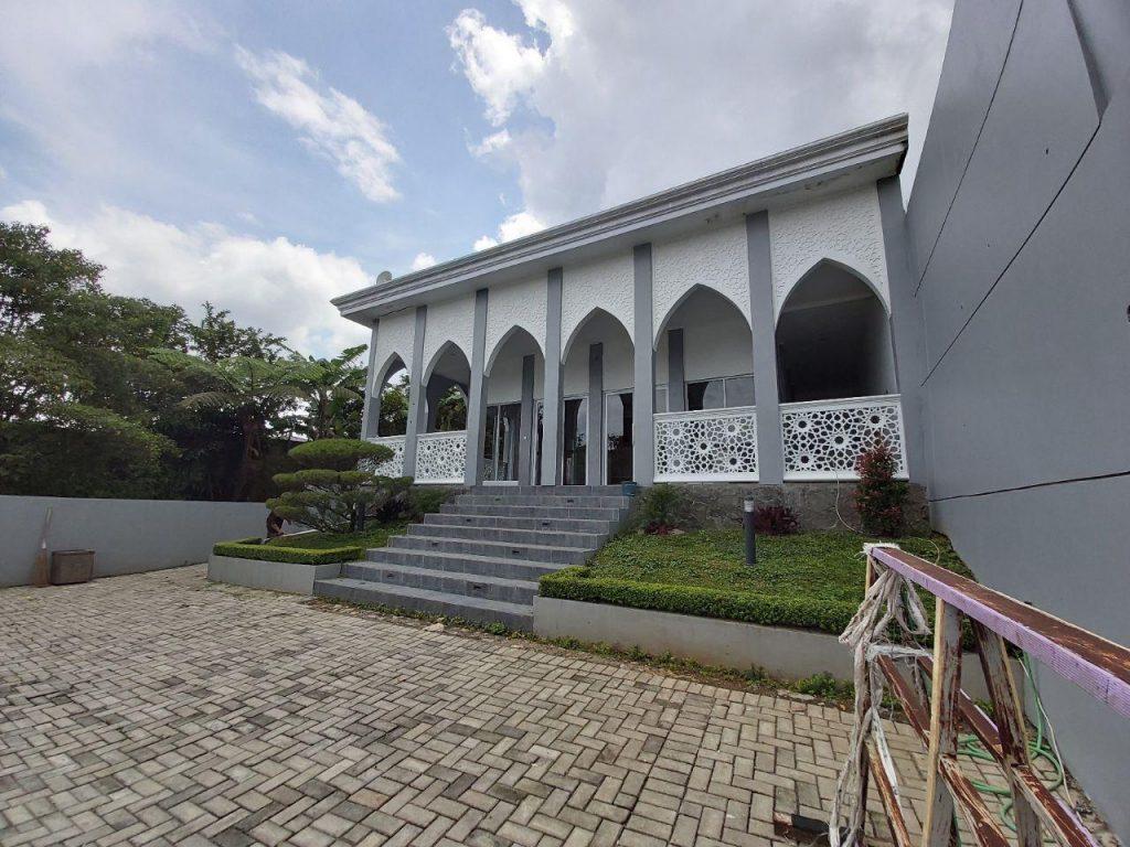Masjid dalam cluster Pesona Lembang