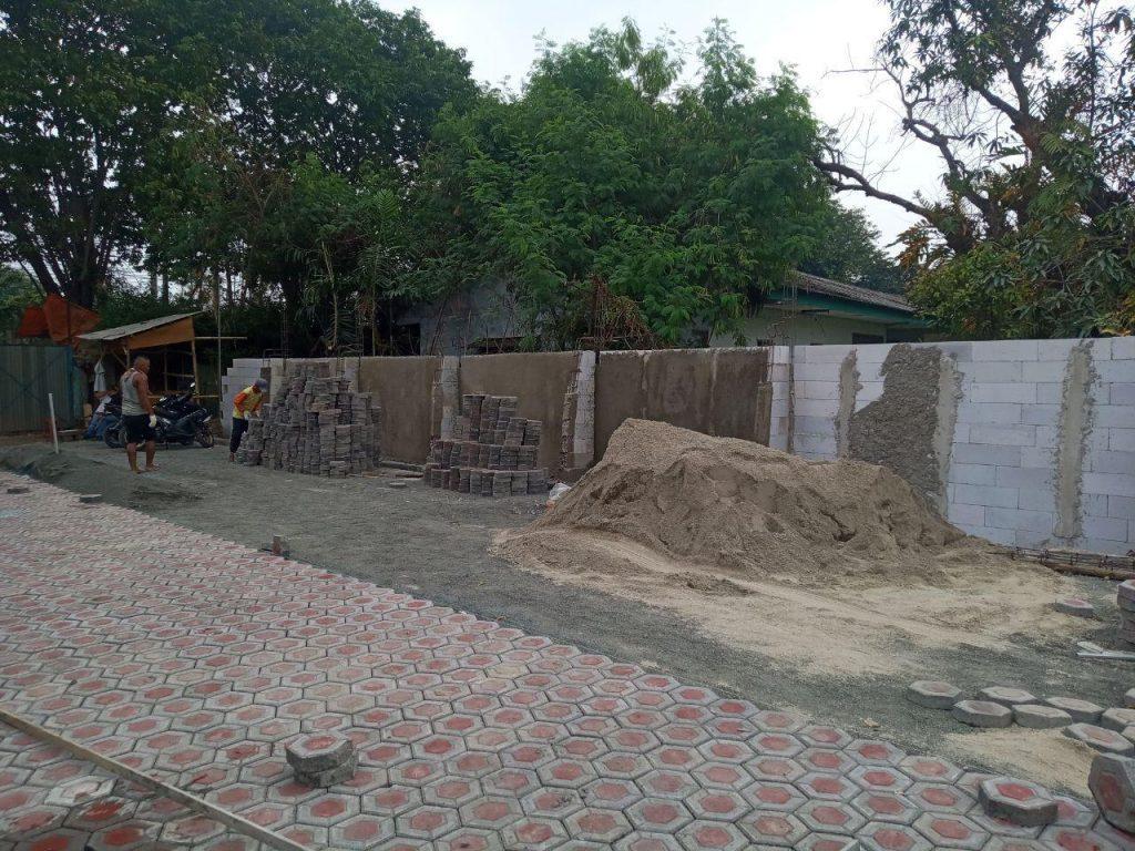 Rumah di Pasar Kemis Tangerang