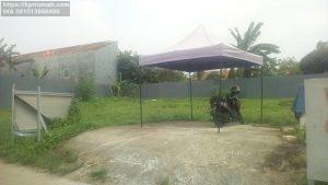 Tanah di Bintaro Siap Bangun rumah Rabbani Premiere