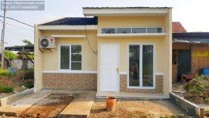 Rumah di tangerang Sangiang Residence Sepatan