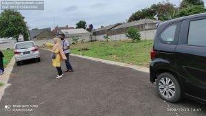 Jual Tanah di Jakarta Kavling Siap Bangun Pondok Kelapa
