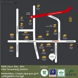 Al Madina Premiere Serpong Tangerang Selatan