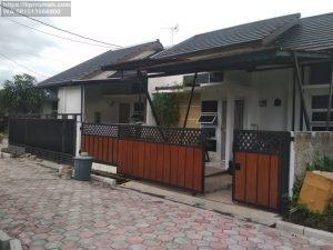 Perumahan di Bogor Selatan Suasana Asri dengan View Gn Salak