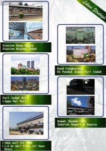 Perum Taman Permata Puri Kembangan Jakarta Barat