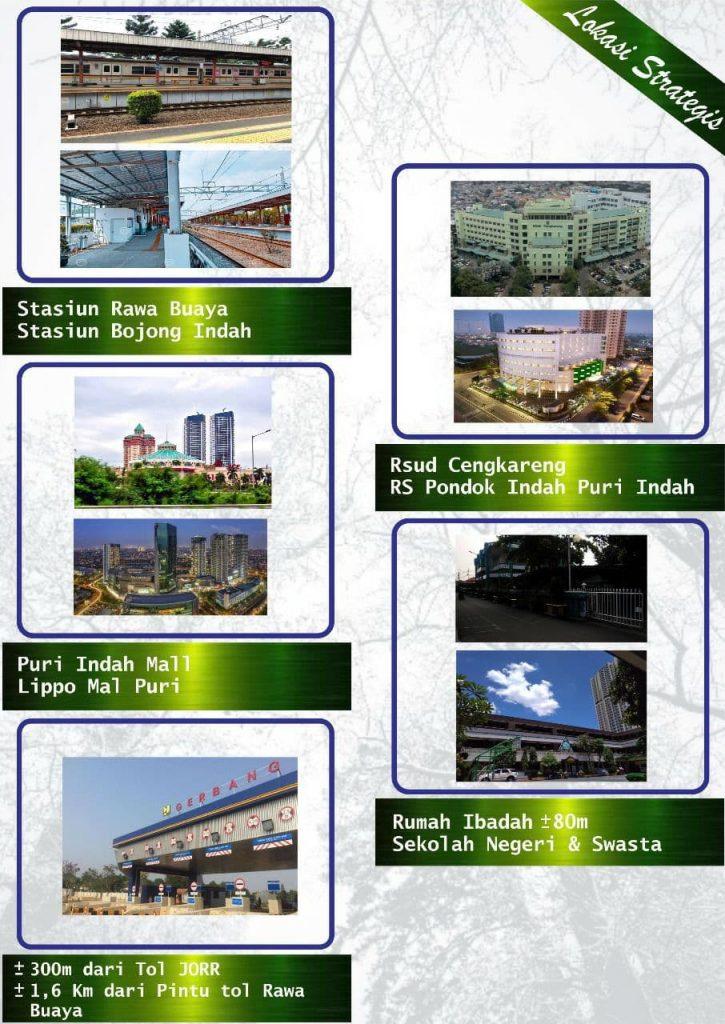 Perumahan Jakarta